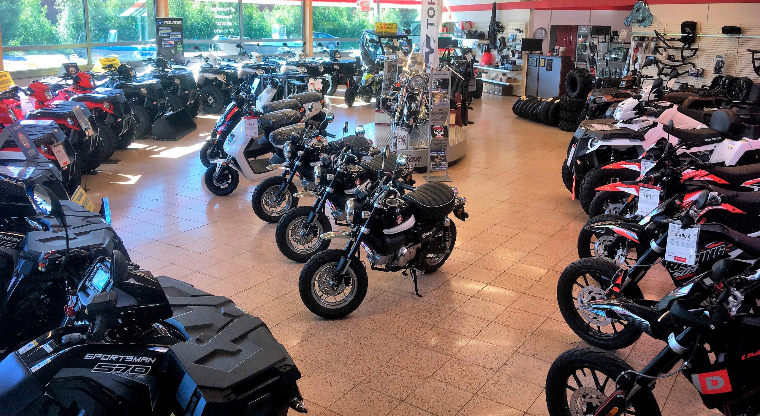 Radical Motors liike