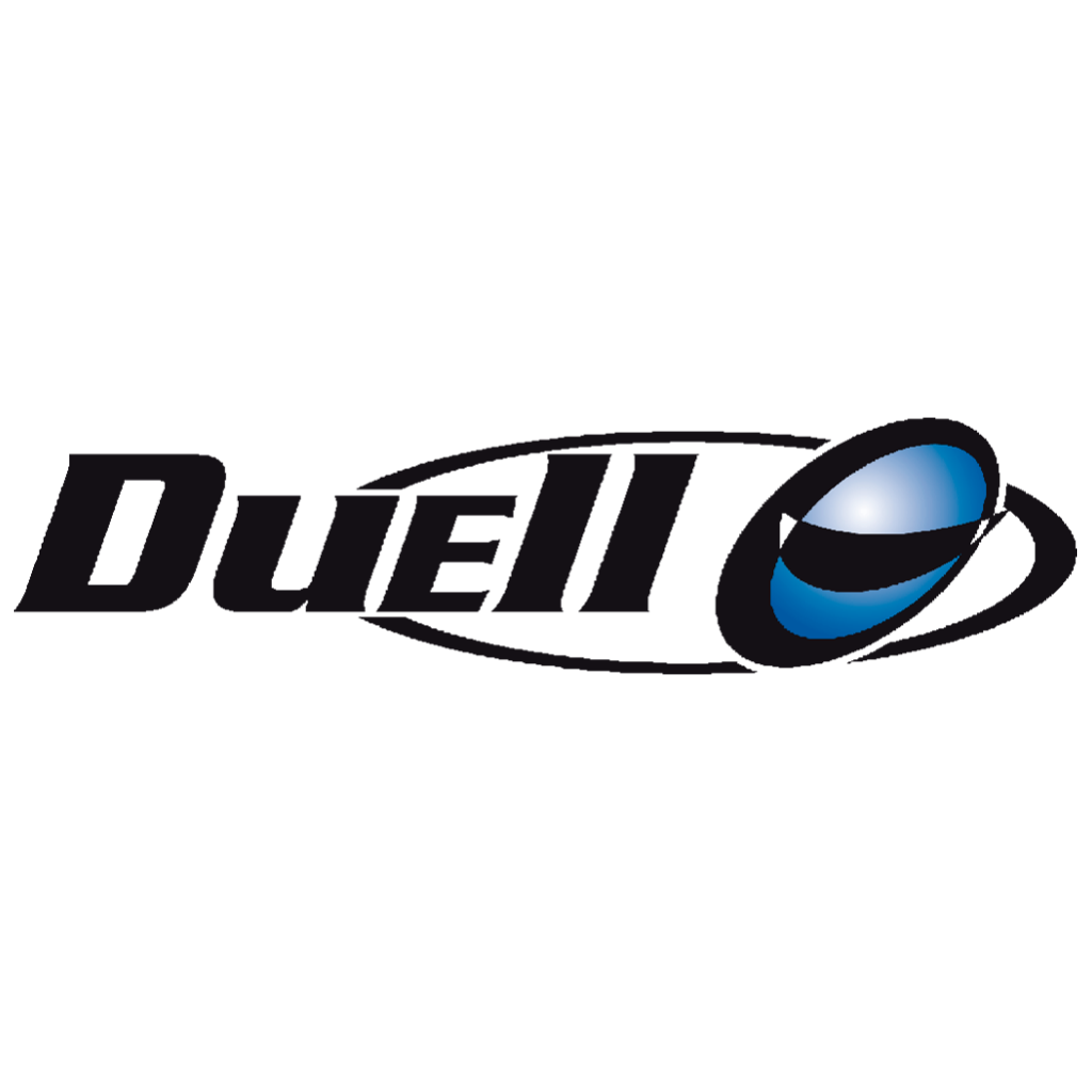 duell logo