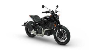 Indian moottoripyörä
