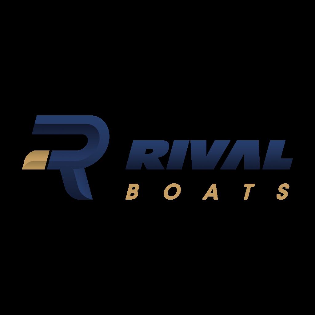 rival boats logo