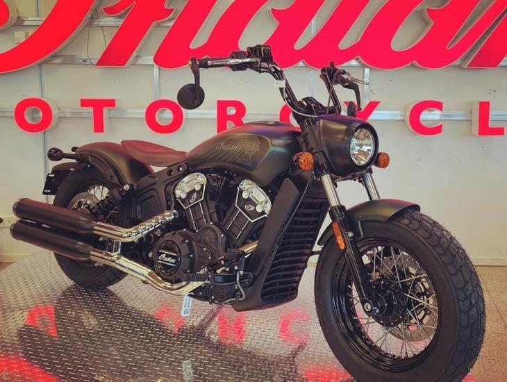 2020 Indian Motorcycle</br>Scout Bobber Twenty</br> PARI PYÖRÄÄ VIELÄ JÄLJELLÄ TARJOUSHINNALLA !!! </br> alk. 17 900 €